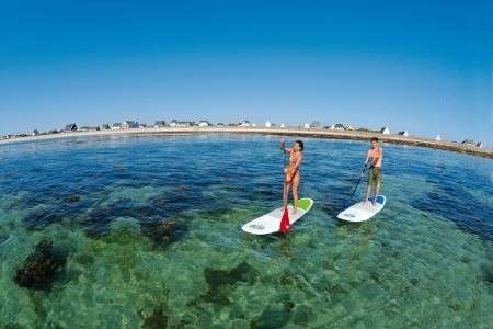 DURA-TEC Original Stand up Paddleboard