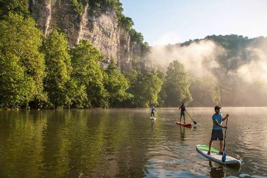 10 Stand Up Paddle Boarding Destinations