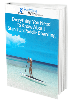 Guide To Paddle Boarding