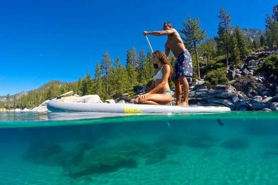 Everything You Need To Know About Stand Up Paddle Boarding